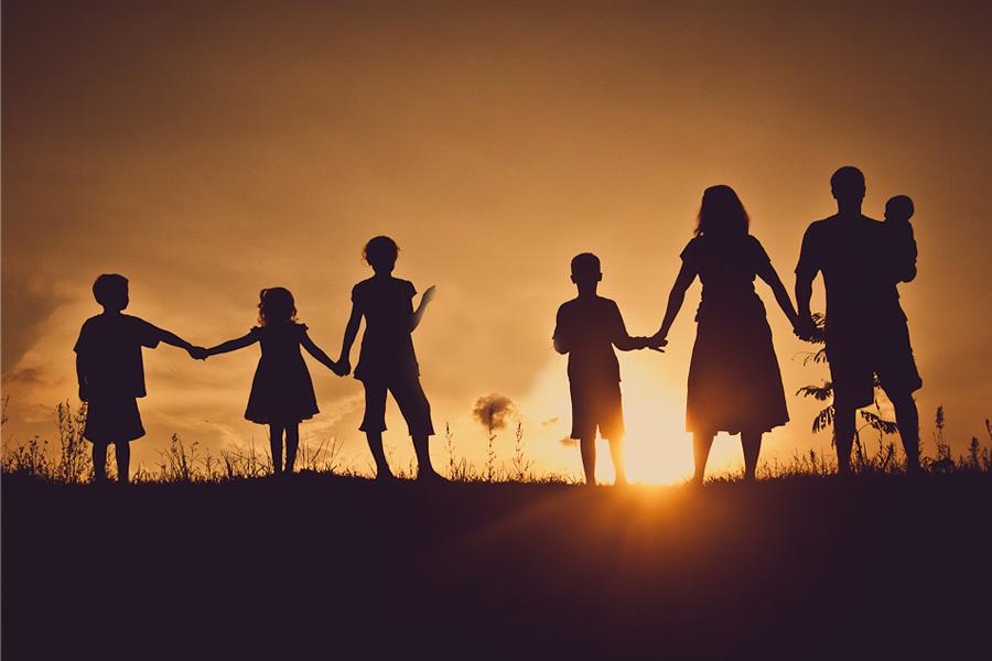 Famiglie che accolgono [lun 9 ott]