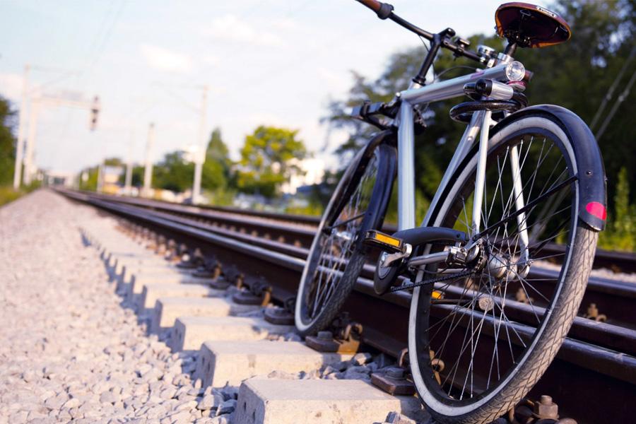 Quando la bicicletta incontra il treno [sab 16 giu]